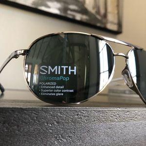 aaf9a04e87 SMITH Accessories - 🆕Smith Serpico Slim 2.0 Unisex Sunglasses